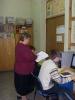 На занятиях по методике преподавания информатики, ст. преподаватель С.В.Вабищевич