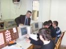Кафедра информатики и основ электроники