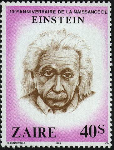 Image result for postage stamp einstein